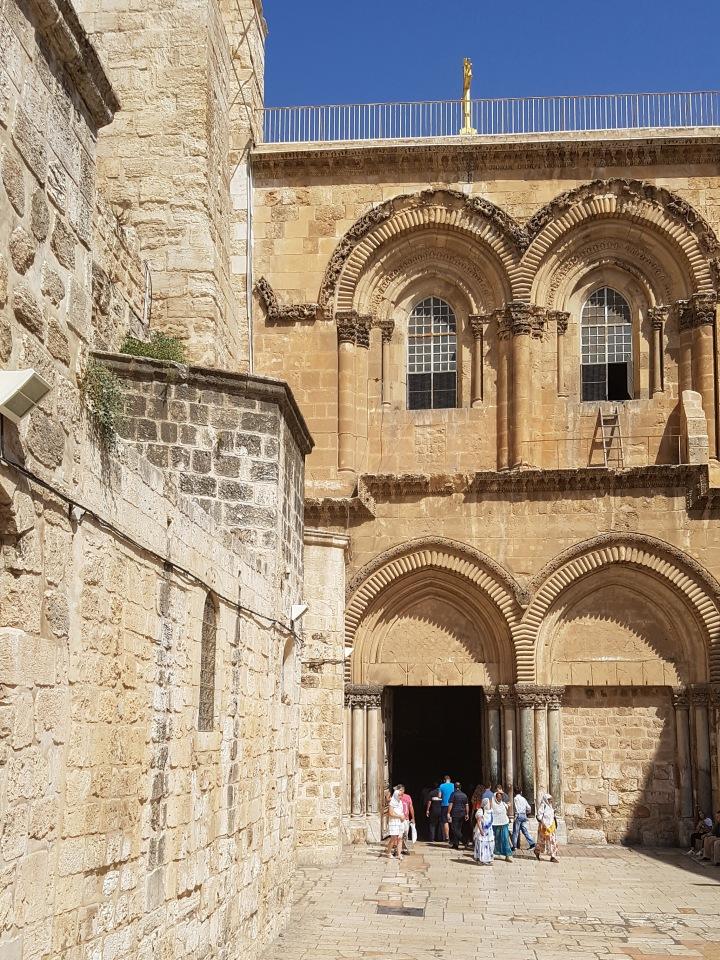 Cum ne-am organizat pentru un city break laIerusalim