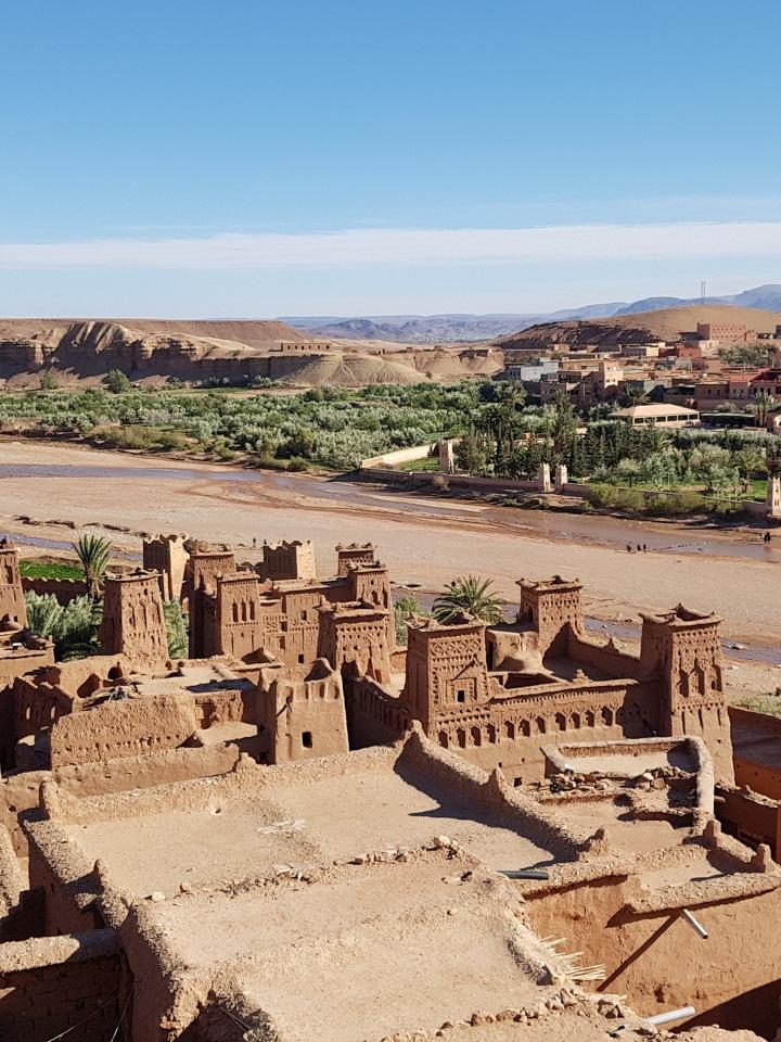 Cum poti vizita Ait-Ben-Haddou, locul in care s-a filmat Game ofThrones