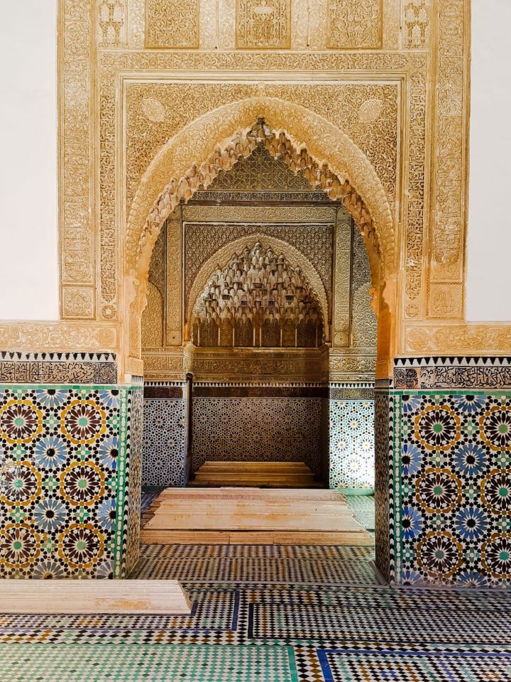 Ce trebuie sa stii neaparat inainte de a vizita orasul Marrakesh dinMaroc