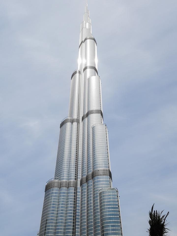 Dubai. Ghid de calatorie pentruincepatori