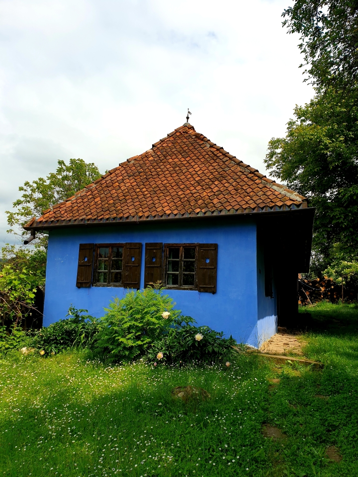 Guesthouse Kálnoky ne-a oferit experienta unor nobili din secolultrecut